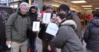 Japoneses sortudos ganham Macbooks e outros gadgets em promoção da Apple no Japão