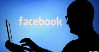 Facebook processado por suposta interceptação de mensagens privadas
