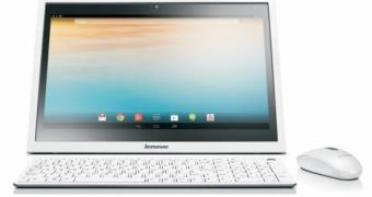 CES 2014: Lenovo anuncia novos AIO com Android, ultrabook e tablet com Windows 8 Pro
