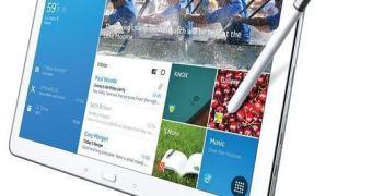 CES 2014: Samsung apresenta Galaxy Note Pro e Galaxy Tab Pro com suas telas muito, muito grandes
