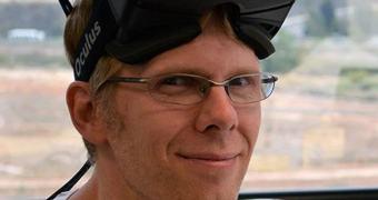 John Carmack expõe seus pensamentos sobre a aquisição da Oculus VR pelo Facebook