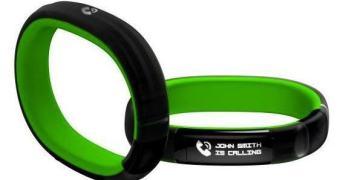 Razer Nabu: uma pulseira de atividades físicas que mostra notificações do seu smartphone