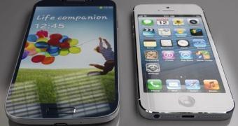 Apple e Samsung estão ensaiando (outra vez) uma trégua nos tribunais