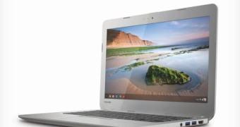 CES 2014: Toshiba Chromebook, o laptop com preço de ultrabook
