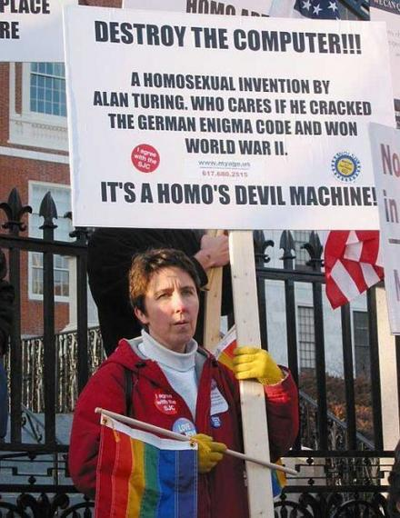 computer-homosexual-invention
