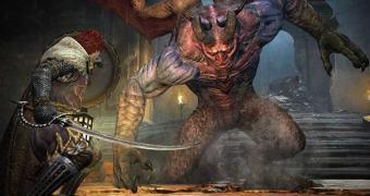 Capcom aposentará sua bem sucedida engine MT Framework