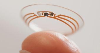 Google quer criar lentes de contatos que ajudem pessoas com diabetes