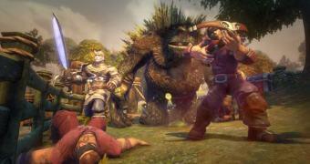 Microsoft confirma Fable Trilogy para o Xbox 360