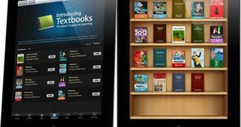 Plataforma de livros didáticos do iPad e iTunes U chegam ao Brasil