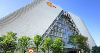 Namco é eleita empresa de games mais poderosa do Japão