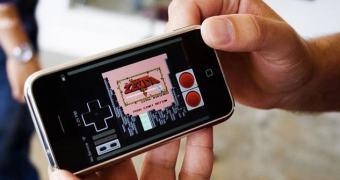 Iwata afirma que jogos da Nintendo não aparecerão em celulares