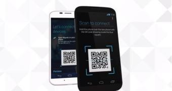 Ferramenta de migração importa dados do iPhone para seu Motorola novo