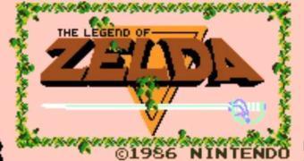 Vídeo traz telas iniciais de todos os jogos do NES