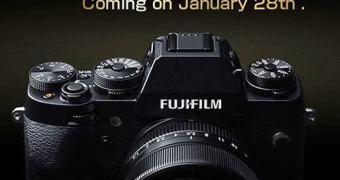 Fujifilm XT1 – um pouco mais de retrô