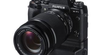 Fuji X-T1 é oficial