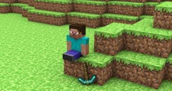 A jornada em direção ao fim do Minecraft