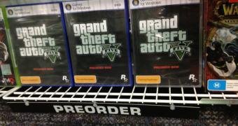 Pré-venda de GTA V pra PC pode começar nesta sexta-feira