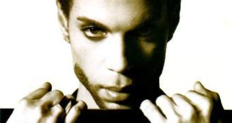 Morde e assopra: Prince desiste de processo por pirataria de shows