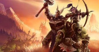 Blizzard revela números impressionantes do World of Warcraft