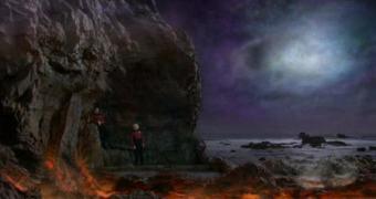 Não, ô estagiário do Terra, uma explosão estelar não iluminará o céu nas próximas semanas