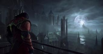 Castlevania: Lords of Shadow 2 seguirá estilo Metroidvania