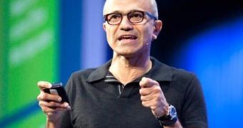 Bloomberg: Satya Nadella poderá assumir o cargo de CEO da Microsoft