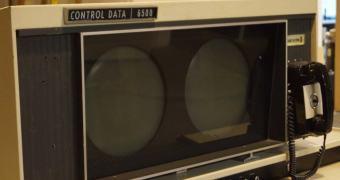 Museu tenta ressucitar o CDC 6500, um dos primeiros supercomputadores da história