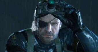 Metal Gear Solid V: Ground Zeroes será um prólogo curto e caro