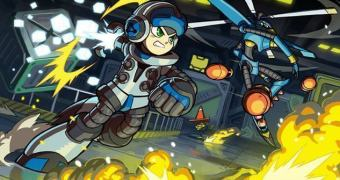 Mighty No. 9 será transformado em filme