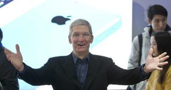 """Segundo Tim Cook, a venda da Motorola foi uma atitude sensata do Google: """"os tablets eram ruins mesmo"""""""