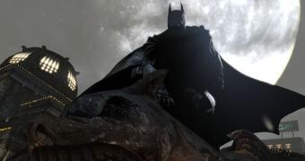 Não espere correções para os bugs do Batman: Arkham Origins