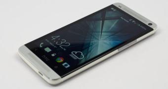 HTC espera afastar crise ao mudar foco para smartphones mais baratos