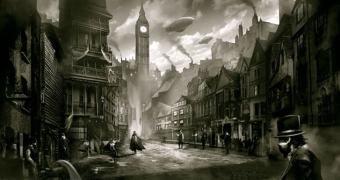 Desenvolvedores do Snatcher revelam jogo steampunk