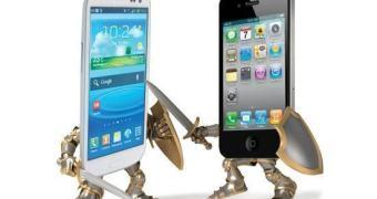 E adivinhe: Apple e Samsung não chegam a acordo para por fim à Guerra das Patentes