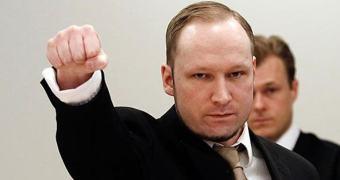 Assassino norueguês quer acesso a games melhores… na prisão!