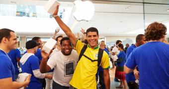 Finja surpresa: graças à Apple Store BR, os gringos descobrem que nosso iPhone é o mais caro do mundo