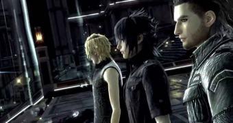 Square espera levar próximos Final Fantasies para o PC