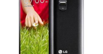 LG G2 mini, a versão resumida de seu top de linha