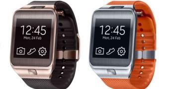 Gear Solo: a Samsung vai mesmo lançar outro watchphone?