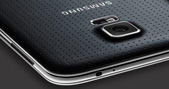 MWC 2014: Samsung revela variante do Galaxy S5 com SoC octa-core