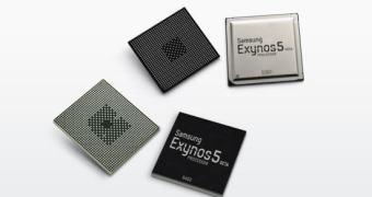 MWC 2014: Samsung apresenta dois novos processadores da linha Exynos 5
