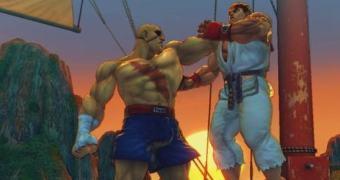 Ultra Street Fighter IV terá modo de escolha de versão dos lutadores