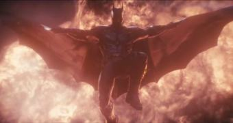 Rocksteady revela Batman: Arkham Knight, novo game do morcego para a nova geração