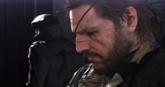 Kojima gostaria de ver o MGS 5: The Phantom Pain no PC