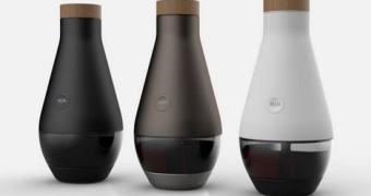 Miracle Machine promete produzir qualquer tipo de vinho em três dias