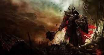 Blizzard fala sobre o fim da casa de leilões do Diablo III