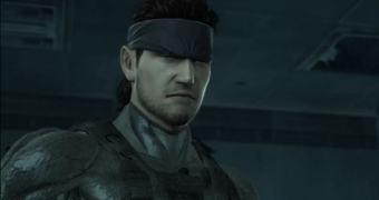 Kojima explica origem do nome Solid Snake