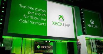 Microsoft diz que programa Games with Gold tornar-se-á mais atraente no futuro