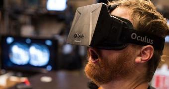 A Electronic Arts e sua interessante visão sobre a realidade virtual