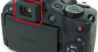 Canon – mais câmeras causando alergia
